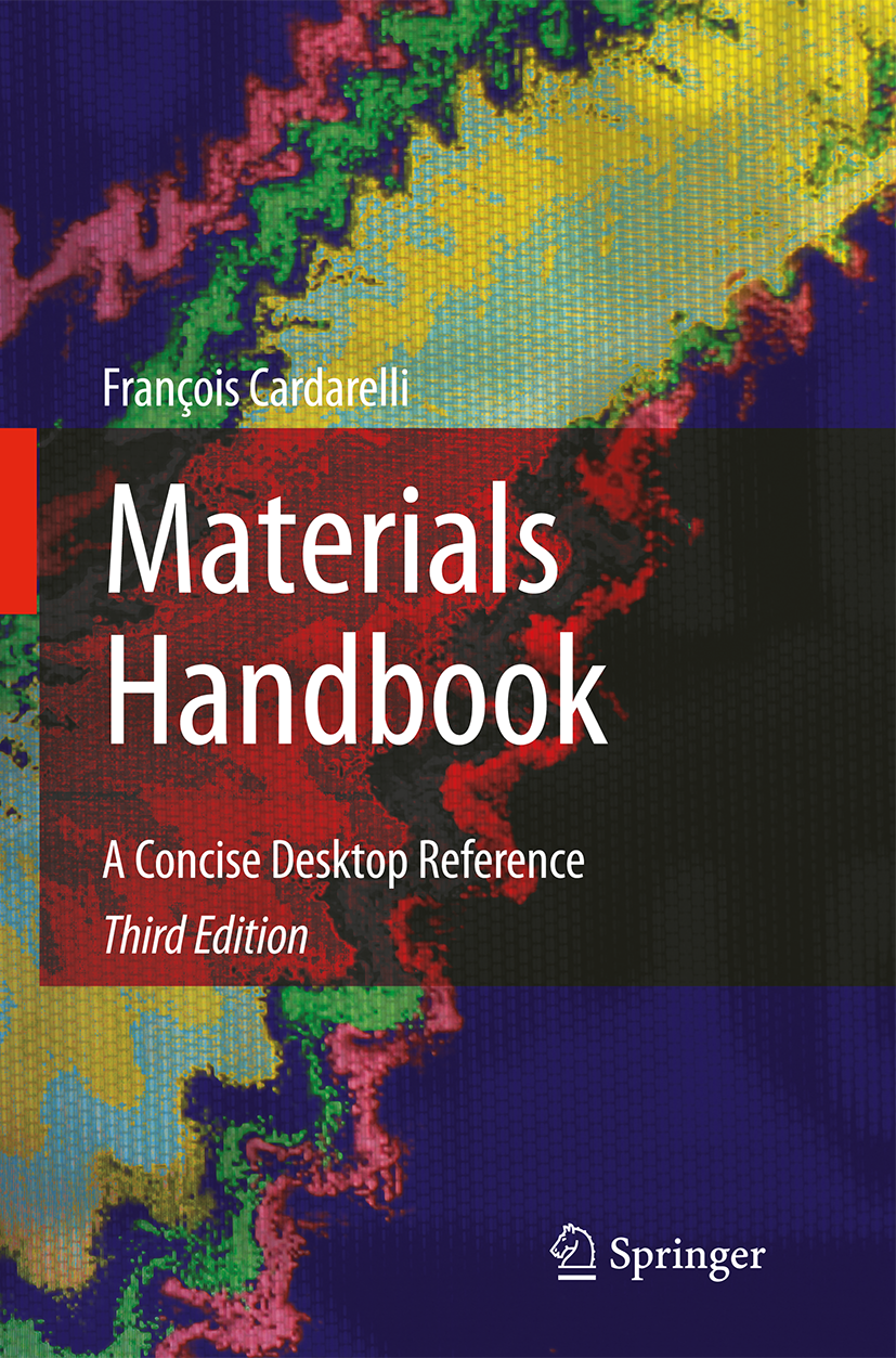 Materials Handbook. A Concise Desktop Reference